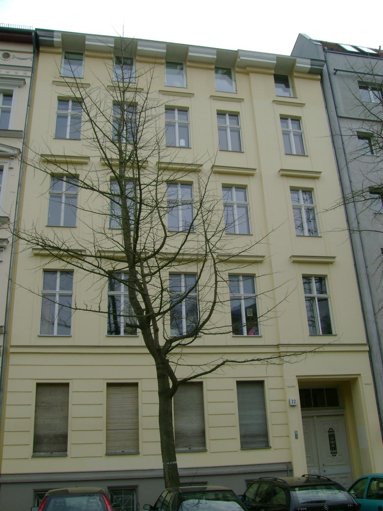 705-Fassadenschau